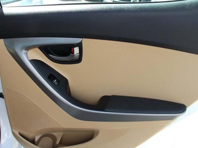 2013 Hyundai Elantra 4D Sedan - 383951 - Image #20