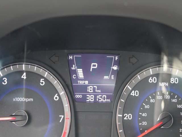 2014 Hyundai Accent 4D Sedan - 672603 - Image #14