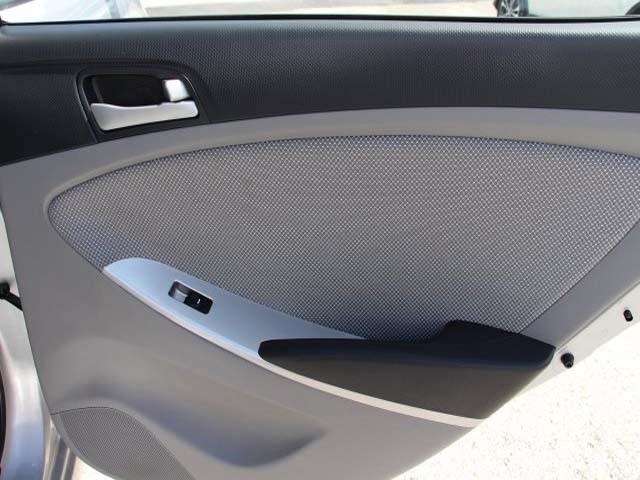 2014 Hyundai Accent 4D Sedan - 672603 - Image #20