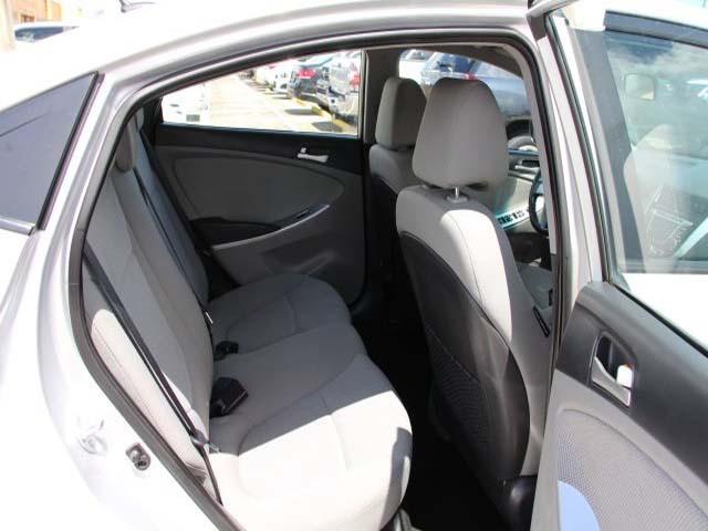 2014 Hyundai Accent 4D Sedan - 672603 - Image #21