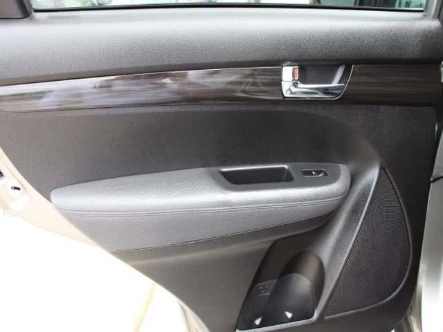 2013 Kia Sorento 4D Sport Utility - 344415 - Image #17