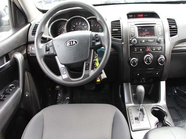 2013 Kia Sorento 4D Sport Utility - 344415 - Image #19