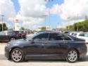 2013 Lincoln MKZ  4D Sedan  - 807166 - Image #4