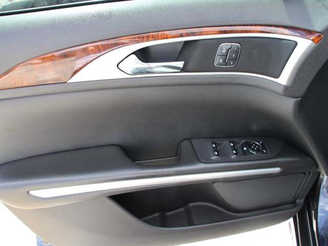 2013 Lincoln MKZ 4D Sedan - 807166 - Image #10
