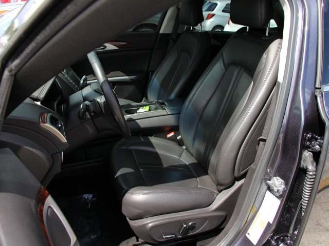 2013 Lincoln MKZ 4D Sedan - 807166 - Image #11