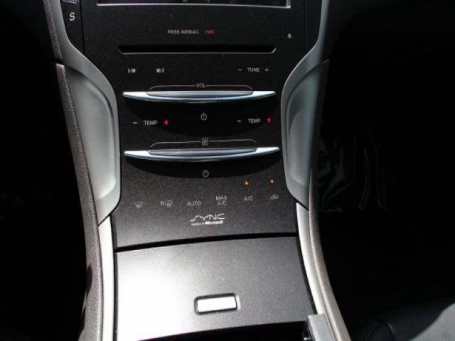 2013 Lincoln MKZ  4D Sedan  - 807166 - Image #12