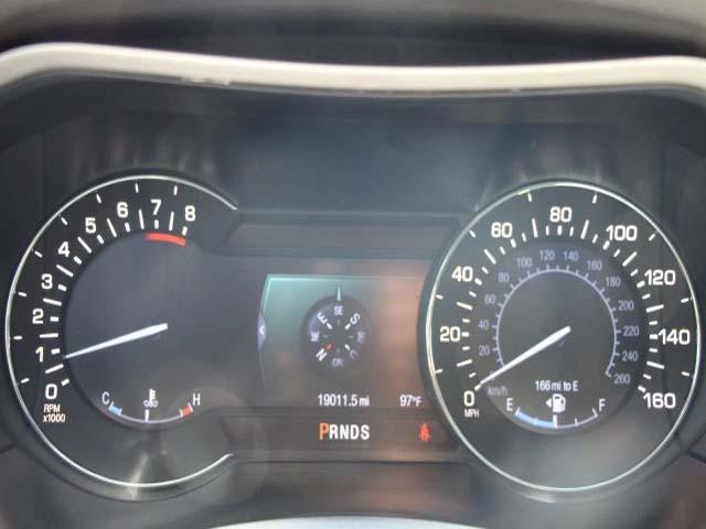 2013 Lincoln MKZ 4D Sedan - 807166 - Image #14
