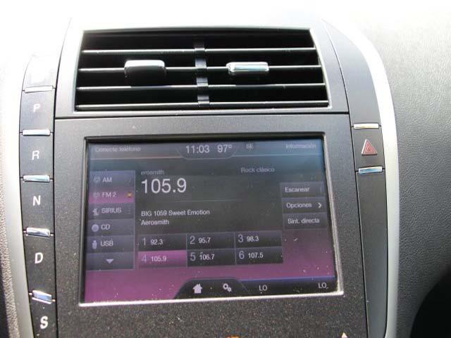 2013 Lincoln MKZ 4D Sedan - 807166 - Image #13
