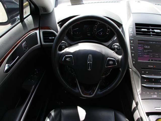 2013 Lincoln MKZ 4D Sedan - 807166 - Image #19