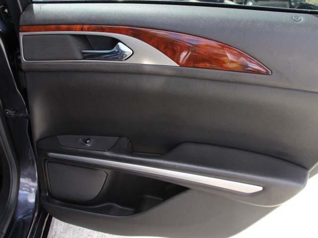 2013 Lincoln MKZ 4D Sedan - 807166 - Image #21