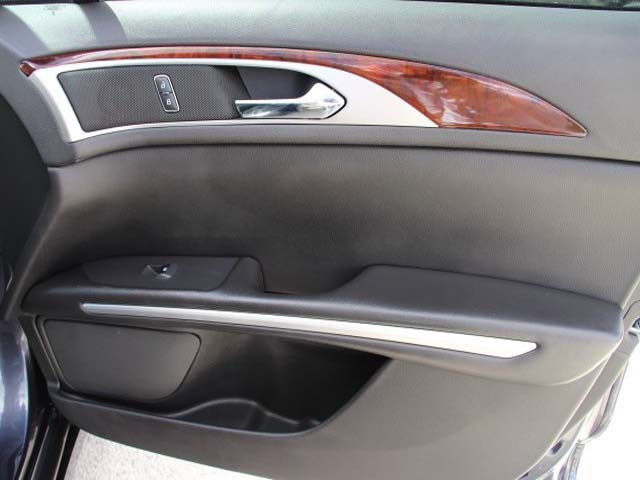 2013 Lincoln MKZ 4D Sedan - 807166 - Image #23