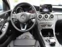 2015 Mercedes-Benz C-Class 4D Sedan - 072592 - Image #20