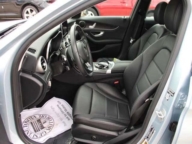 2015 Mercedes-Benz C-Class 4D Sedan - 072592 - Image #11