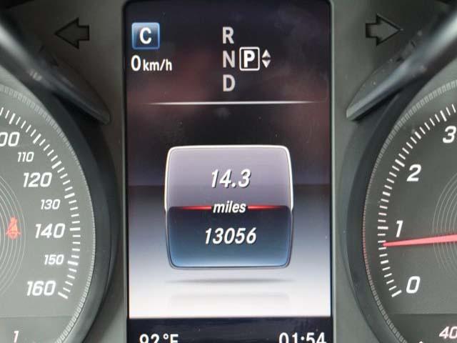 2015 Mercedes-Benz C-Class 4D Sedan - 072592 - Image #15
