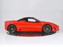 2009 Ferrari F430 SCUDERIA SPIDER 16M 2D Convertible - 167472 - Image #7