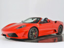 2009 Ferrari F430 SCUDERIA SPIDER 16M 2D Convertible - 167472 - Image #1