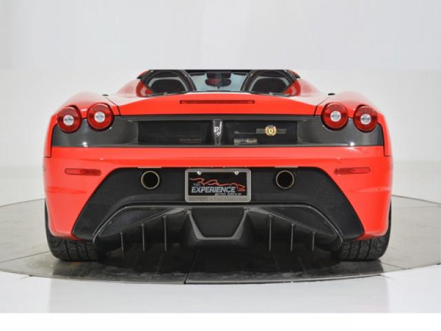 2009 Ferrari F430 SCUDERIA SPIDER 16M 2D Convertible - 167472 - Image #4
