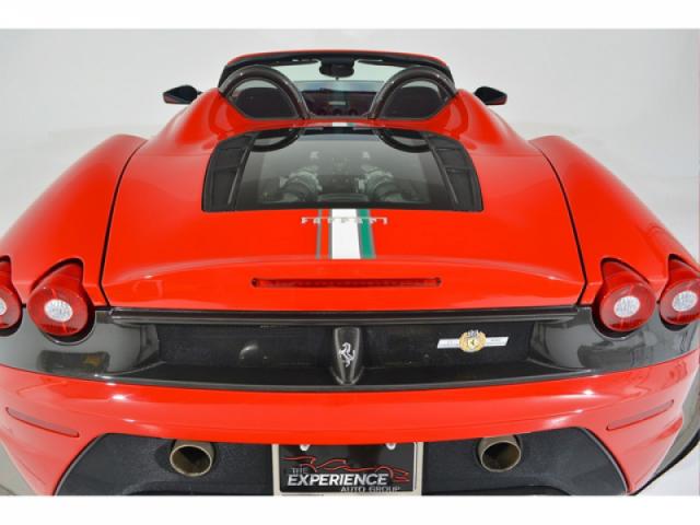 2009 Ferrari F430 SCUDERIA SPIDER 16M  2D Convertible  - 167472 - Image #18