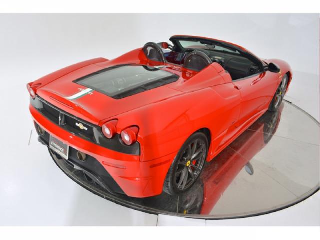 2009 Ferrari F430 SCUDERIA SPIDER 16M  2D Convertible  - 167472 - Image #24