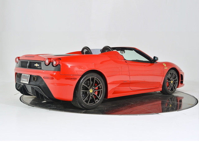 2009 Ferrari F430 SCUDERIA SPIDER 16M 2D Convertible - 167472 - Image #5