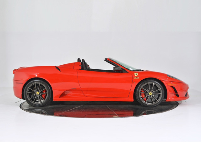 2009 Ferrari F430 SCUDERIA SPIDER 16M 2D Convertible - 167472 - Image #6