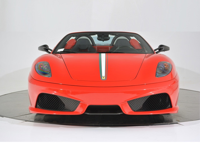 2009 Ferrari F430 SCUDERIA SPIDER 16M 2D Convertible - 167472 - Image #9