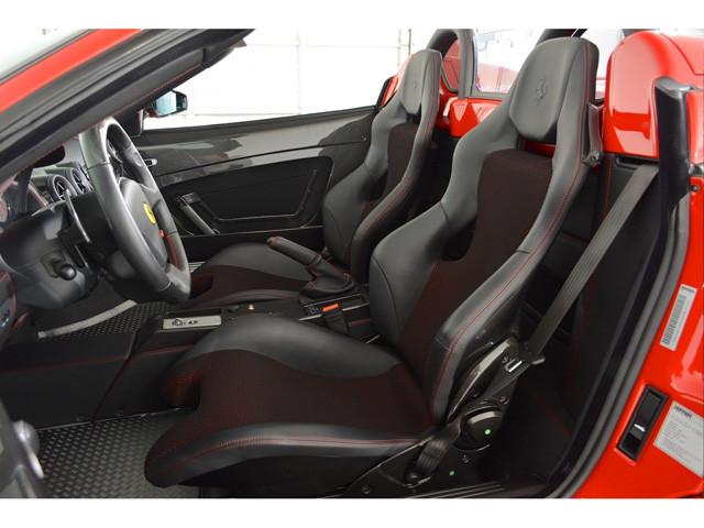 2009 Ferrari F430 SCUDERIA SPIDER 16M 2D Convertible - 167472 - Image #17