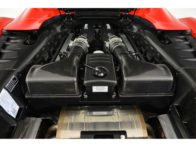 2009 Ferrari F430 SCUDERIA SPIDER 16M 2D Convertible - 167472 - Image #20