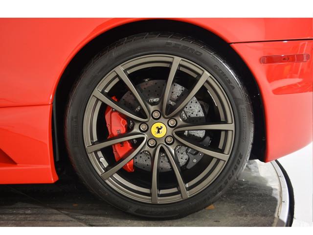 2009 Ferrari F430 SCUDERIA SPIDER 16M 2D Convertible - 167472 - Image #23